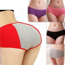 Women Menstrual Period Physiological Leakproof Panties Briefs Underwear Pant New
