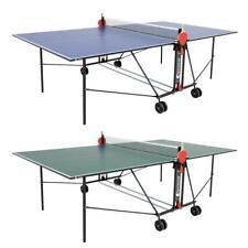 Sponeta Tischtennisplatte Hobbyline Indoor mit Netz Platte S 1-42 i / S 1-43 i