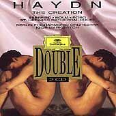 HAYDN: THE CREATION NEW CD