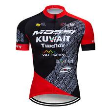 New Men Cycling Jerseys 2019 Bike Team Short Sleeve Shirt MTB Bike Tops Clothing
