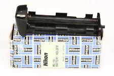 Nikon ms-10 batería soporte para mb-10