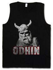 ODHIN X TANK TOP Walhalla Wikinger Vikings Odhin Odin Thor German Norse Gott