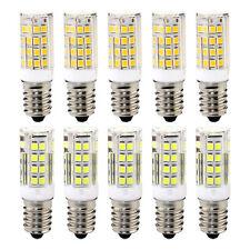 E14 6W LED Glühbirne 2835 51 SMD Sparlampe Leuchtmittel Stecklampe Lampe Sockel