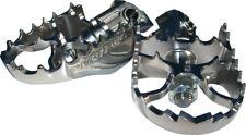 Mark 3 Pivot Peg Footpegs Foot For Husqvarna CR125 2008-2010