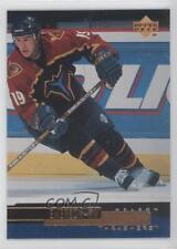 1999-00 Upper Deck #176 Nelson Emerson Atlanta Thrashers Hockey Card