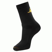 Snickers 9211 AllroundWork, 3-Pack Basic Socks