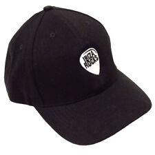 OFFICIAL Ibiza Rocks Dad Cap Logo Black Baseball Hat RRP £30.00