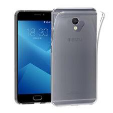 """Housse Etui Coque Gel UltraSlim et Ajustement parfait pour Meizu M5 Note 5.5"""""""