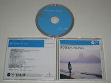 BOSSA NOVA/HIGHLITS (VERVE 06024 9834555) CD ALBUM