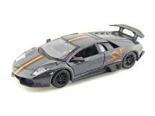 Lamborghini Murciélago LP 670-4 SV China 1/24 N/B