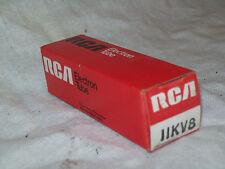 New old stock RCA 11KVB vaccum tube