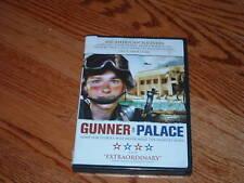 GUNNER PALACE Michael Tucker 2004/WS DVD Documentary