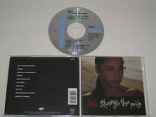 SADE/STRONGER THAN PRIDE(EPIC 460497 2) CD ALBUM