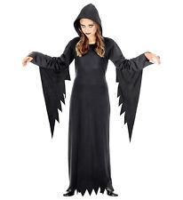 Le ragazze Teen Reginetta del Ballo zombie costume Gotica Halloween fantasia Abito Outfit