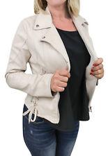 veste veste femme en daim beige clair veste casual en daim