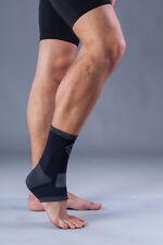 Hochwertige Fußbandage aus Bambus-Fasern, Sprunggelenkbandage, Knöchelstütze