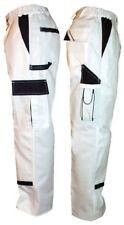 Malerhose Stukkateurhose Berufskleidung Gr. 42-54 24-27