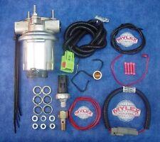 Dodge 24 valve Cummins Diesel Fuel Transfer Supply Lift Pump 12 volt yellow