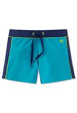Schiesser Boys Aqua Retro Swimming Shorts Swimming Trunks Shorts 140 152 164 176