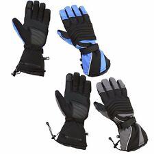 Hugger Gauntlet Motorcycle Driving Snowmobile Gloves Men Skiing Riding Waterprof