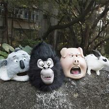 Cosplay Movie Sing Animal Mask Cos Koala Mask Orangutan Mask Pig Mask Halloween