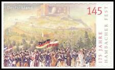 BRD MiNr. 2605 ** 175 Jahre Hambacher Fest, postfrisch, selbstklebend