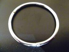 Llavero Secret Pin círculo Broche 40mm Brillante Premium acabado Reino Unido realizó comprar 5-100