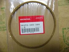Honda CB 350 400 550 750 Four K0 - K6 K7 Dichtung Zündungsdeckel