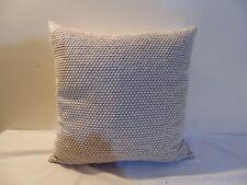 Designers Guild Fabric Brescia Eggshell  Cushion Covers