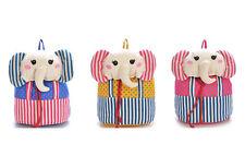 Kinderrucksack Kindergartentasche Kindergartenrucksack Rucksack Kinder - Elefant