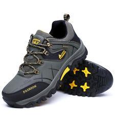 Neu Herren Wanderschuhe Trekkingschuhe Bergstiefel Outdoor Trail Boots EUR 39-47