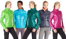 Spyder Women's Curve Full Zip Insulator Jacket, Color Options