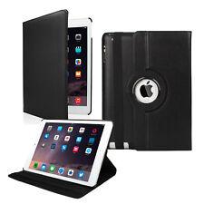 [360°Rotating & Protection] Heavy Duty Smart Stand Case iPad 2 3 4 5 Mini 1 2 3