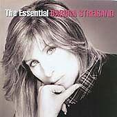Barbra Streisand - Essential Barbra Streisand BRAND NEW 2CD