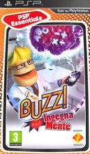Videogame Buzz - Ingegnamente - Essentials PSP