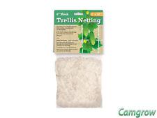 "Hydroponic Trellis netting - 6"" mesh - 5' x 30' ( 152.4cm x 914.4cm )"