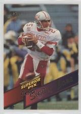 1995 Superior Pix #28 Stoney Case Arizona Cardinals Arkansas Razorbacks Card