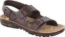 BIRKENSTOCK Professional Sandale KANO 500801 BF Soft Fußbett braun normal 42-46