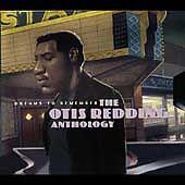 Dreams to Remember: Anthology by Otis Redding (2 CD, Aug-1998) Brand New