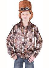 Kids Steampunk Shirt