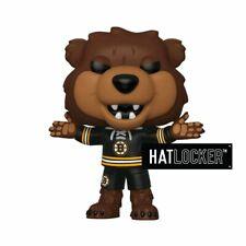Pop! Vinyl - Hockey NHL Mascots Boston Bruins Blades