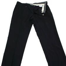 6732M pantaloni uomo GUESS BY MARCIANO nero slim men trouser pant