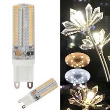 G9 LED Bulb 9W SMD3014 Chandeliers Light Replace 75W Halogen Lamp 110V 220V