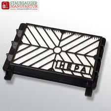 1-2 Hepa Filter Hygiene Filter passend für Philips Super BS 8801