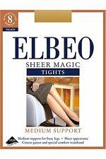 Elbeo Sheer Magic Support Tights XL Size