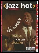 JAZZ HOT HS #6  ART BLAKEY, Coleman HAWKINS,Fats WALLER