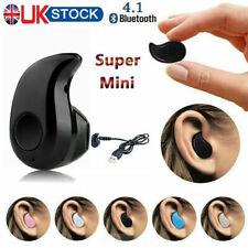 S530 Bluetooth In Ear Wireless Headphone Wireless 4.1 Earphone Mic Sports Gym UK