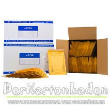 Versandtaschen Luftpolstertaschen Braun Versand A1 B2 C3 D4 E5 F6 G7 H8 I9 K10