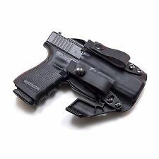 GMI Holsters - Ogre IWB Conceal Holster (Choose Gun Model)