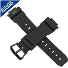 Genuine Casio Watch Strap Band for DW-5600MS DW 5600MS 5600 BLACK 10394581